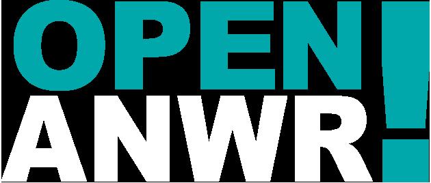 Open ANWR